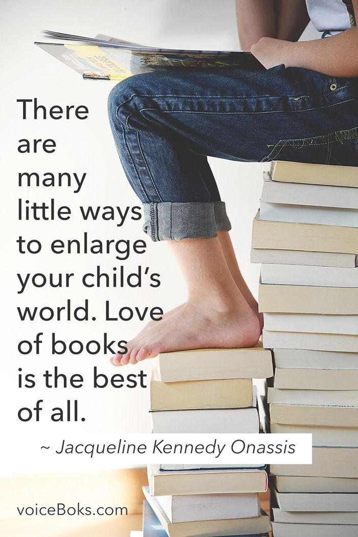 7 Ways to Help Kids Fall in Love with Reading
