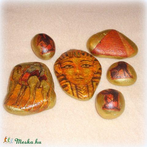Mesés Egyiptom