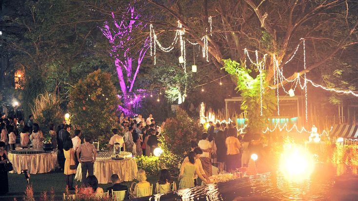 Outdoor Wedding at Raffles Hills Cibubur - OA_wed_31