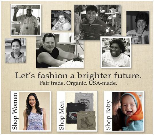 Fair Trade Clothing | Organic and Eco Friendly Clothing | Fair Indigo