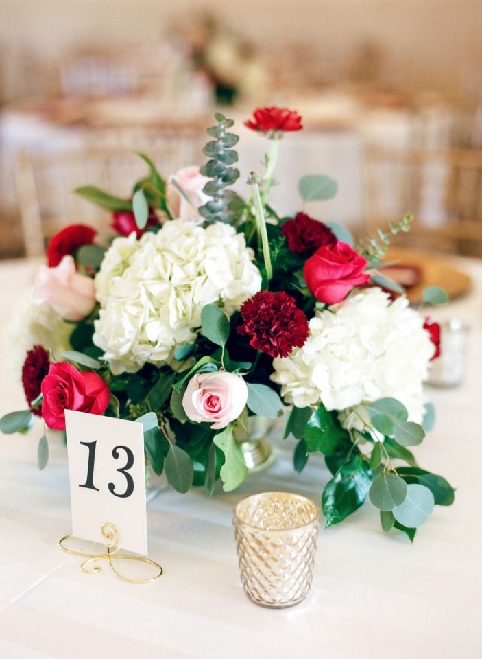 Best images about wedding low centerpieces on