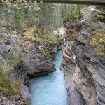 Attractions along Icefields Parkway and Jasper