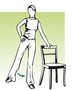 esercizio 5 - articolazione dell'anca