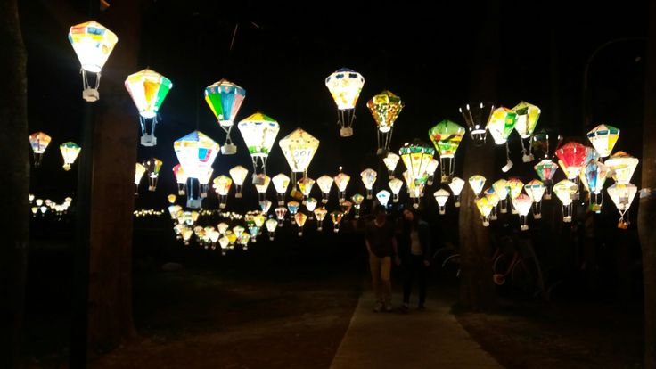 Lantern - Hualien City