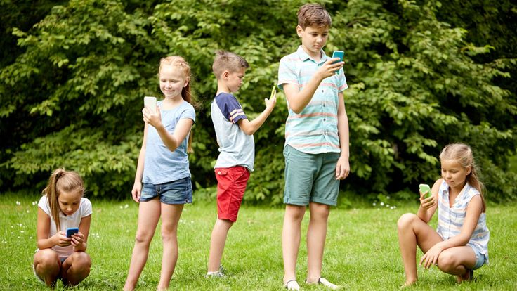 Guide for Parents: How to Keep Children Safe while Playing Pokemon GO