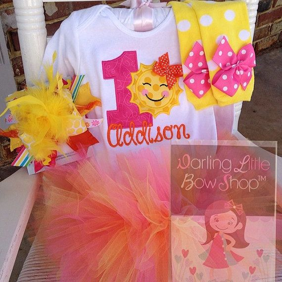 32 Over The Top First Birthday Cakes: 17 Best Ideas About First Birthday Tutu On Pinterest