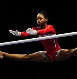 USA 2012 Women's Gymnastics Olympic Team - Meet the athletes