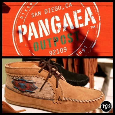SNAPPED - Pangaea Outpost, Pacific Beach, San Diego