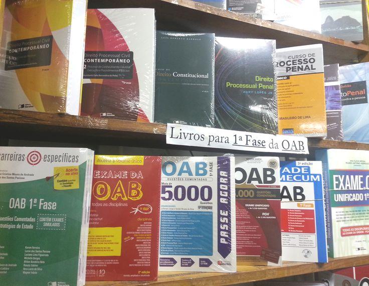 Faça-nos uma visita!  Rua da Assembléia, 34 - Sobreloja - Centro - RJ  Se preferir, acesse nossa Loja Virtual e confira as #OfertasEspeciais da nossa Livraria. www.leinova.com.br