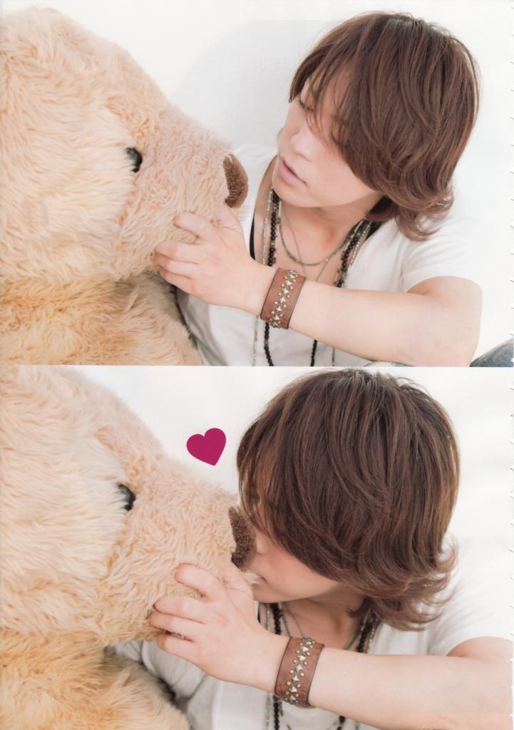 ✿Kazuya Kamenashi my love✿