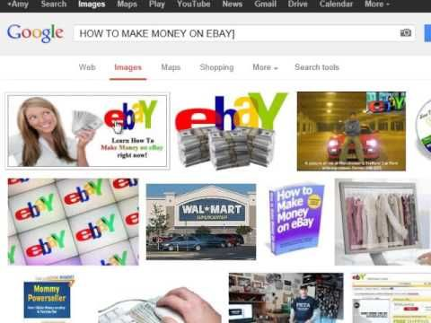 How To Make Money on eBay Without Selling Nothing