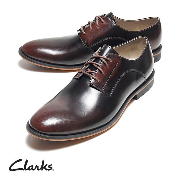 elegante business schuhe f r herren clarks gatley walk 150 euro. Black Bedroom Furniture Sets. Home Design Ideas