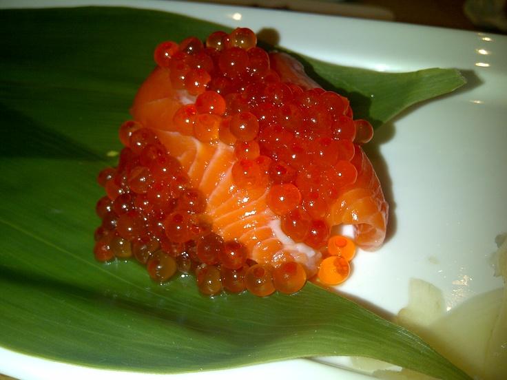 Agreeably the best sushi in Toronto, Kaji Sushi