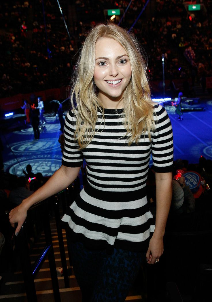 Forget the Ringling Bros...ANNASOPHIA ROBB is The Greatest Show On Earth! (And The Sexiest!) ♥♥♥♥♥