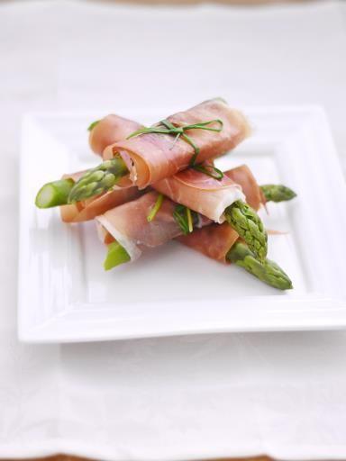 Les 59 meilleures images du tableau asperges sur pinterest - Cuisiner du jambon blanc ...