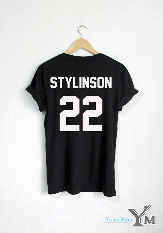 8019c6c6d3fd STYLINSON 22 shirt Larry Stylinson Hipster tshirt tumblr Unisex Women
