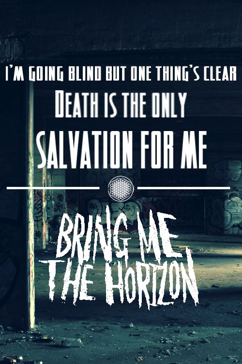 165 best images about bring me the horizon on Pinterest ...