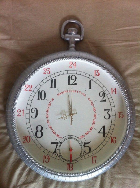 """Vecchi orologi - """"Dal taschino del nonno"""""""