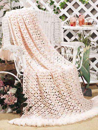 144 Best Crochet Afghans Images On Pinterest Crocheted Blankets