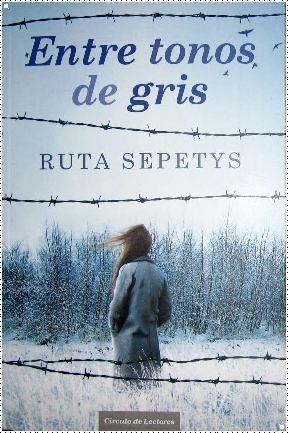 Mediante la narración en primera persona de Lina, una joven de quince años, asistimos al holocausto orquestado por Stalin en los países bálticos