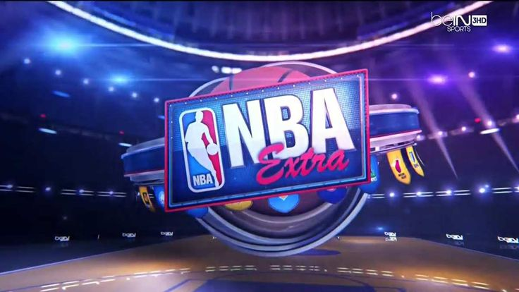 NBA Extra du 24/10/16 Replay