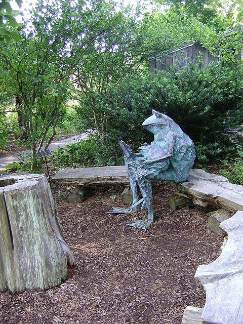 Atlanta Botanical Gardens Children S Garden Google Search Cg Structures Pinterest And