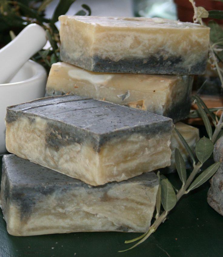 OLIVELAB NATURALS  olive oil soap
