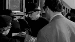 Night train 1959 - YouTube