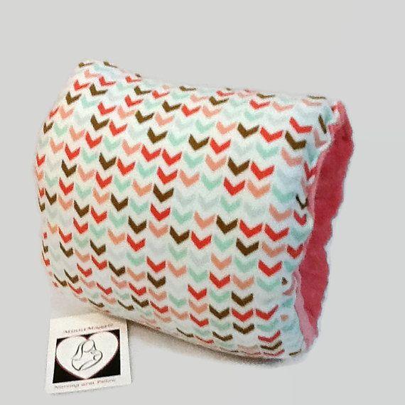 Breastfeeding Nursing Arm Pillow Sleeve Out Door Fabric