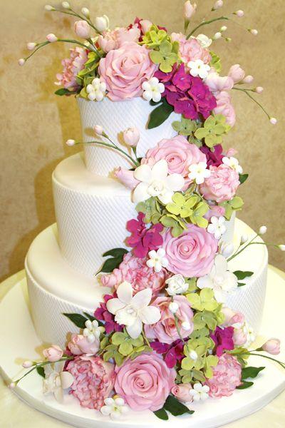 Wedding Cakes Carlos Bakery Cake Boss W160