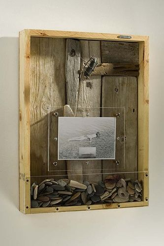 17 Best images about Assemblage Art on Pinterest | Altars, Mixed ...