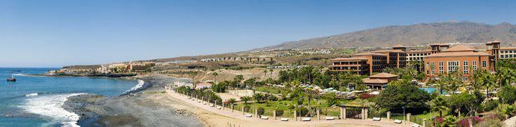 Hotel in Teneriffa, H10 Costa Adeje Palace - H10 Hotels