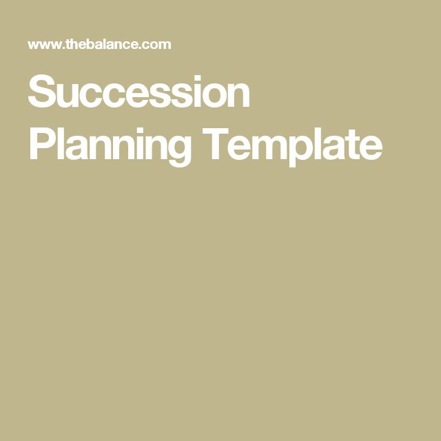 12 best Stuff to Buy images on Pinterest Cool ideas, Decorating - succession planning template