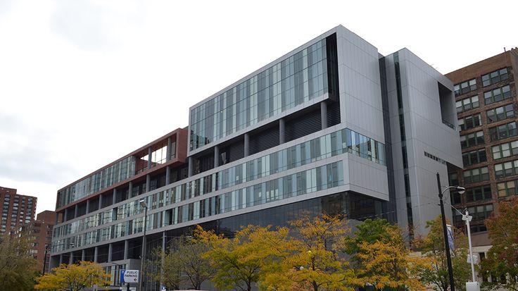 William Jones College Prep: Generations of Excellence Begin Here. Read more: http://www.alpolic-americas.com/en/architecture-blog/William-Jones-College-Prep?utm_source=Pinterest&utm_medium=social&utm_campaign=Alpolic_website_april_blog