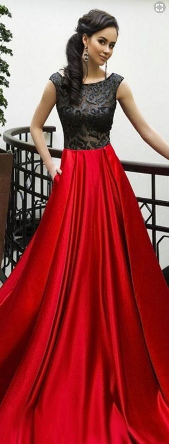 Evening Dress for Party