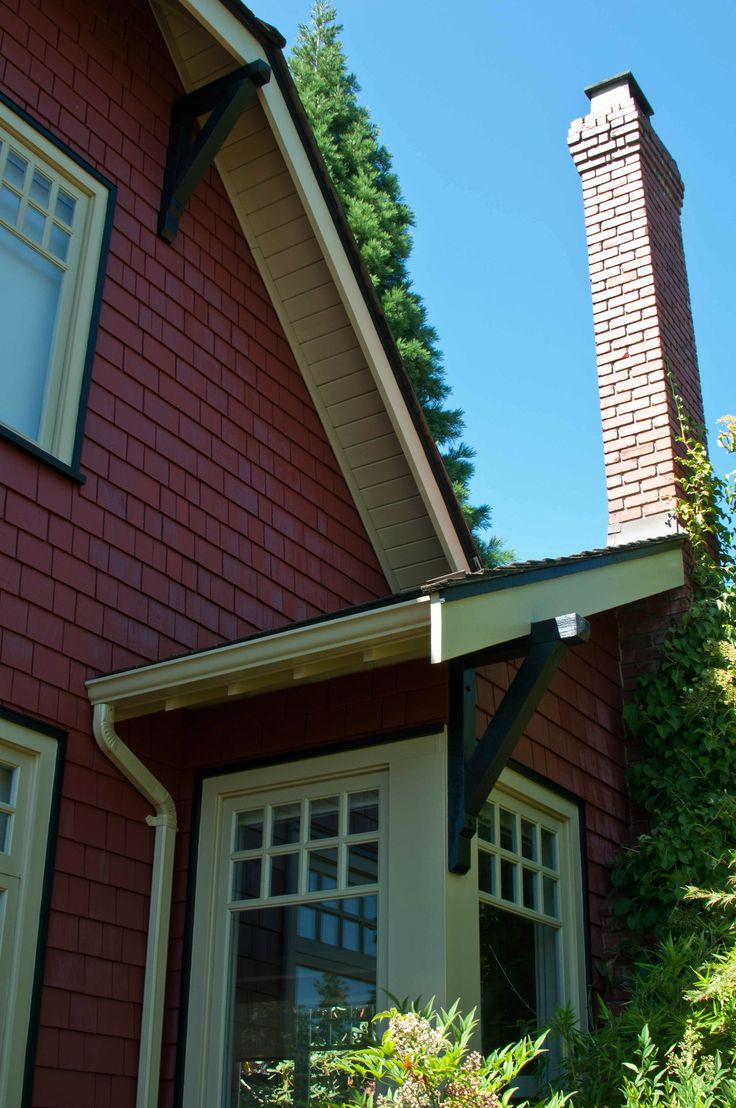 35 best exterior color combinations images on pinterest - Benjamin moore exterior color combinations ...