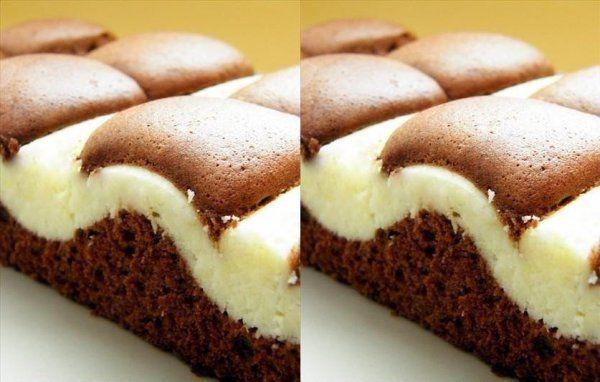 Ciasto Fale Dunaju - Prosty przepis który musisz wypróbować!!!