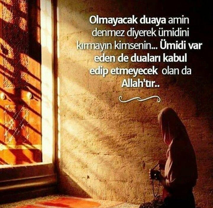 Elif'immmmmm Rabbim Kabul Etsin Dualarımızı
