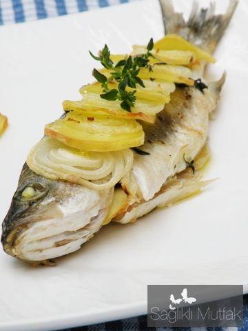 Balık Tarifleri – Sağlıklı Mutfak