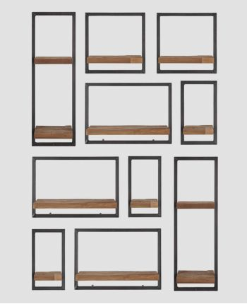 Shelfmate | Matching Shelving Units