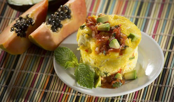 Quick Spanish Breakfast Tortilla Recipe - SaskMustard