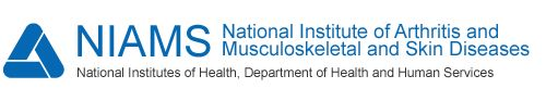 Visit the National Institute of Arthritis and Musculoskeletal and Skin Diseases (NIAMS) for information on arthritis and other related conditions.