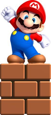 Pin by Super Luigi Bros on New Super Mario Bros  U in 2019   Mini