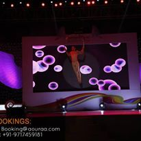 For more such acts in your event book us at :- booking@aouraa.com