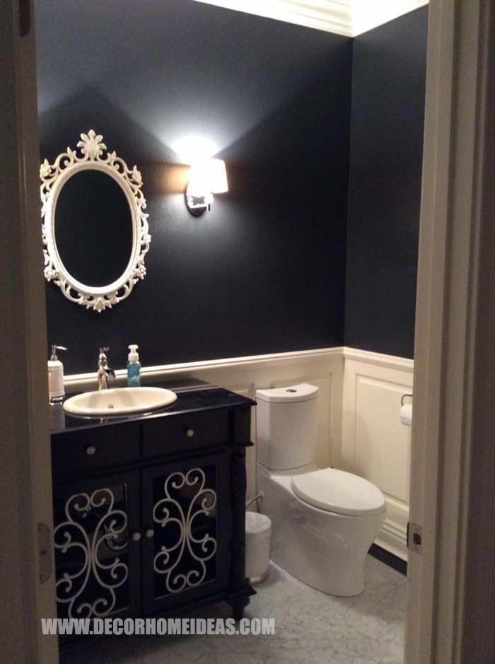 10 Best Paint Colors For Small Bathroom With No Windows Decor Home Ideas In 2020 Small Bathroom Colors Small Bathroom Best Paint Colors