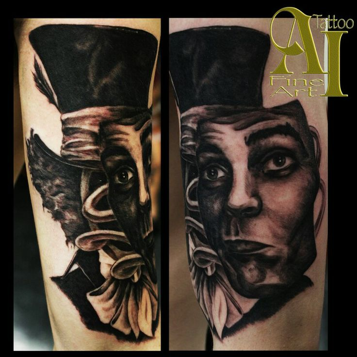 17 best images about ai tattoo on pinterest tattoos for Orange county tattoo