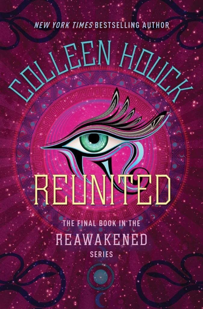 34 best august 2017 ya book releases images on pinterest ya books colleen houck hk on fandeluxe Image collections