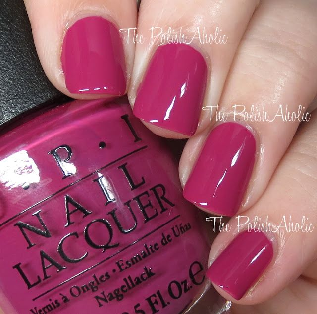 OPI Spring 2016 New Orleans Collection Swatches