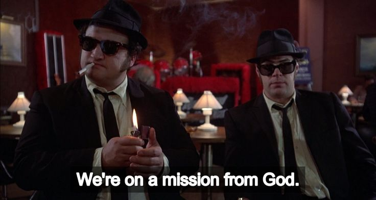 Me and my two best friends are dressing up as Jake, ELwood
