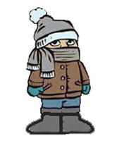 Clip Art Cold Weather Clip Art 1000 images about sub zero clip art on pinterest cold weather fall clothing drive cool art